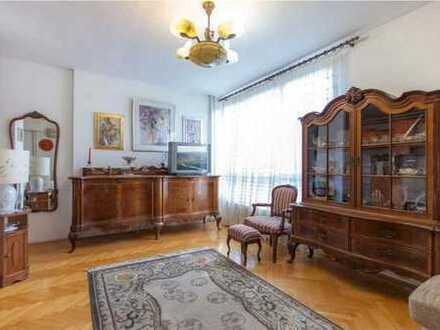 Schöne Wohnung mit WIFi