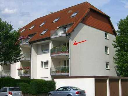 Moderne 3-Zimmer Wohnung in ruhigem Haus mit Fahrstuhl
