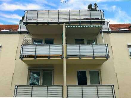 In die Zukunft investieren +++ Eigentumswohnung mit Balkon in Leipzig zum Kauf