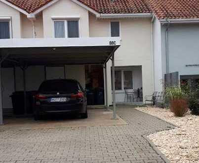 Schönes Haus mit fünf Zimmern in Kitzingen