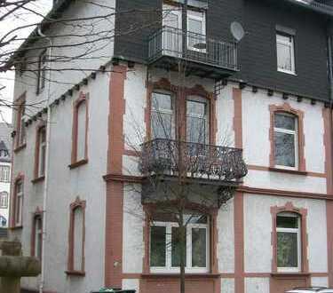 3 ZKB Balkon Wohnung