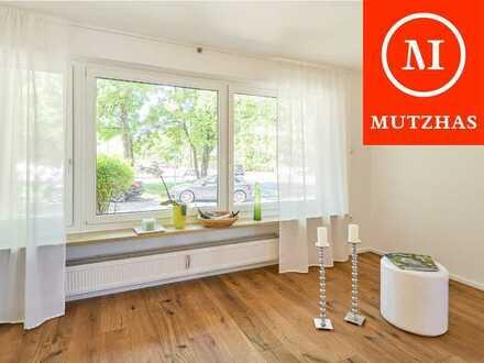 MUTZHAS – Zwischen Schlosspark, Hirschgarten und Westpark