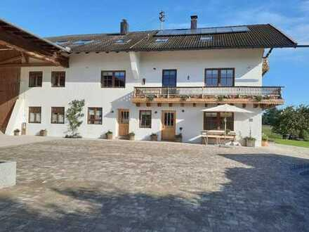 Gepflegte 2-Zimmer-EG Wohnung in Ebersberg (Kreis), Bruck