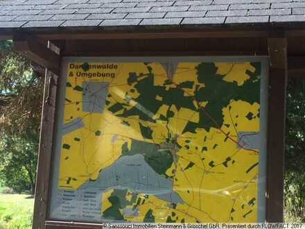 Ihr Baugrund mit Weitblick in Dannenwalde!