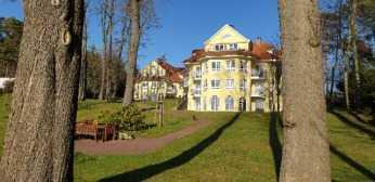 Sonnige 3 Zimmer Wohnung in Bad Saarow