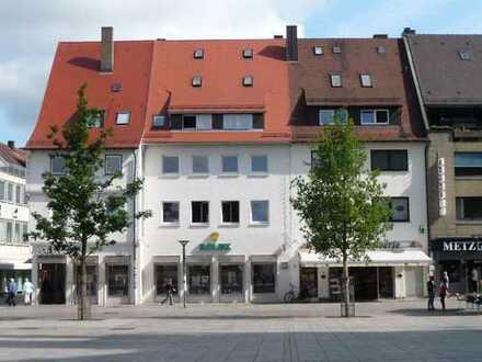 Büroeinheit direkt am Ulmer Münsterplatz