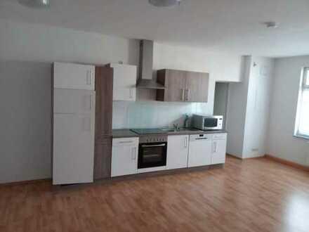 Schöne zwei Zimmer Wohnung in Ilmenau