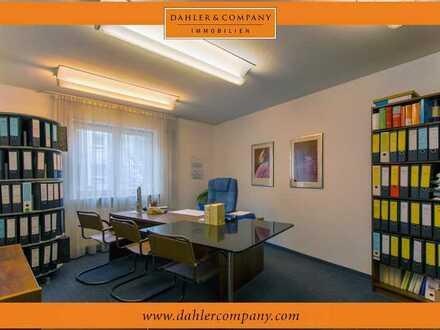 Großzügige 3-Zimmer Wohnung in bester Lage in Senden