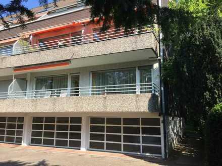 Attraktive 3,5-Zimmer-Wohnung mit Balkon und EBK in Top-Lage