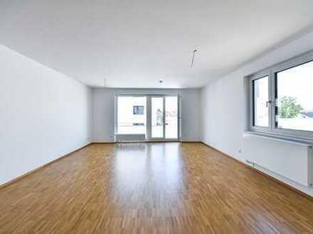 Schöne 2-Zimmerwohnung im Neubau mit Balkon