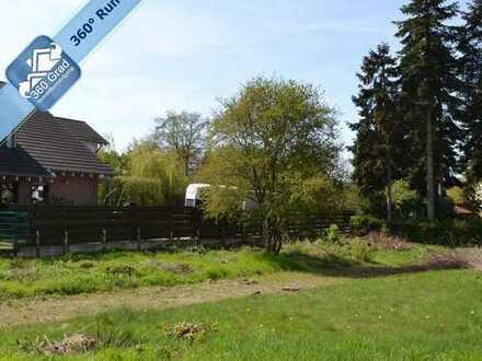 Schönes Baugrundstück in Südlohn-Öding