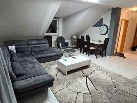 Gut geschnittene 3 Zimmer Wohnung mit Balkon in Alzey