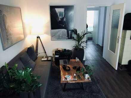 Helle 2-Zimmer-Wohnung in Stuttgart-Fasanenhof