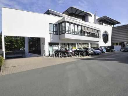 Hammer Straße || 262 m² || Büro-/Praxisfläche || Frisch renoviert