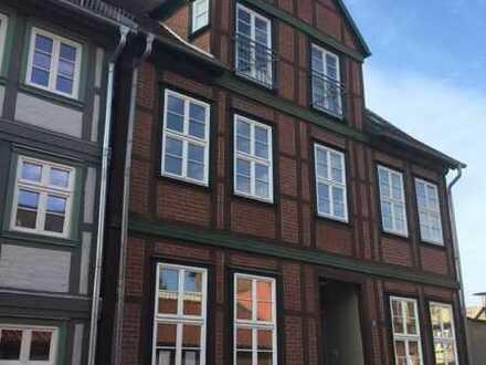 Gepflegtes Fachwerkhaus mit 6 Wohneinheiten direkt in der historischen Altstadt