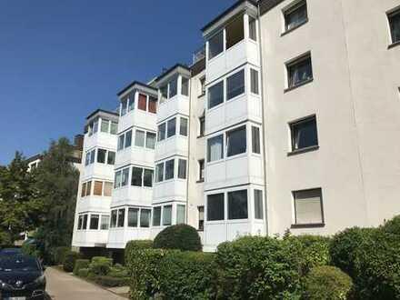 Freie 3,5 Zimmer Wohnung mit Wintergarten in schöner Wohnlage von Hagen