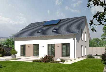 *Aktion* 2 Generationen unter einem Dach oder Haus mit Einliegerwohnung gefällig? Inkl. Grundstück.