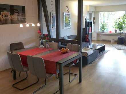 Modernisierte Eigentumswohnung in ruhiger Lage von Hattingen