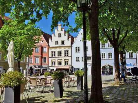Altstadtwohnung in Landsberg