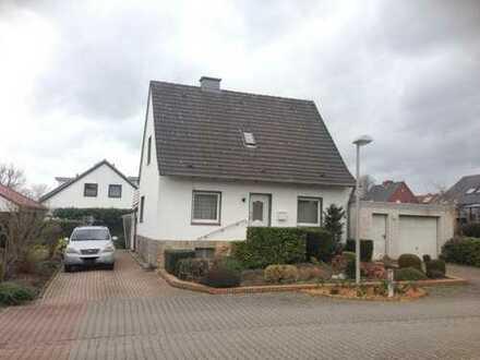 Schönes EFH in zentraler Siedlungslage von Ibbenbüren-Laggenbeck zu verkaufen