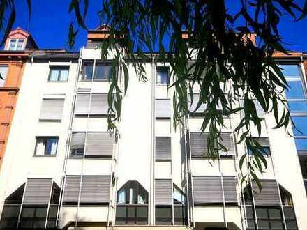 Fairmieten - Komfortabel wohnen im Trendviertel Heidelberg West: Möblierte Wohnung mit Balkon!