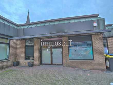 SICHERER HAFEN! Gewerbeeinheit mit 196 m² Fläche & 2 Stellplätzen zu verkaufen. PROVISIONSFREI!