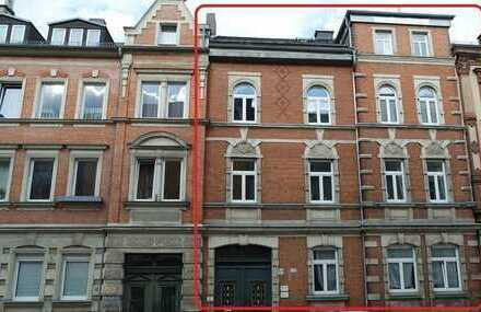 Kapitalanlage! Mehrfamilienhaus mit 4 Wohneinheiten - umfänglich saniert *Reserviert!*