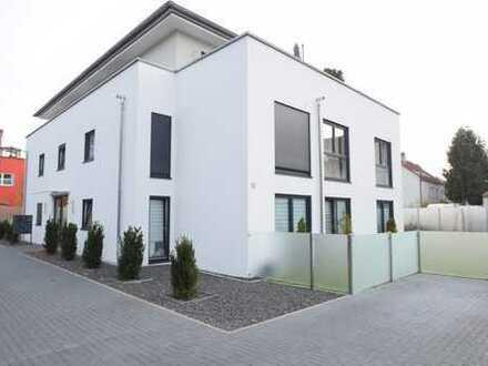 Helle und moderne Wohnung in günstiger Verkehrs-Lage und TOP-Ausstattung