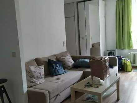 Stilvolle 1,5-Zimmer-Wohnung mit EBK in Karlsruhe