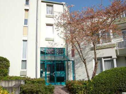 Schöne 3 ZKB Wohnung in Homburg