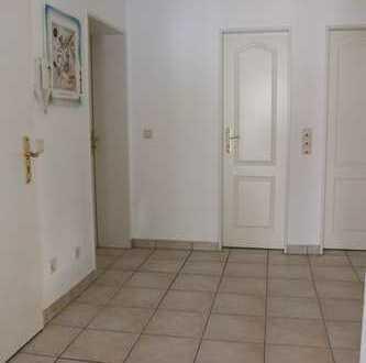 Gepflegte 3-Zimmer-Wohnung mit Balkon und Einbauküche in Meckenheim