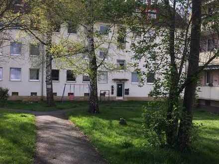 Preiswerte 3-Zimmer-Wohnung in Bayreuth