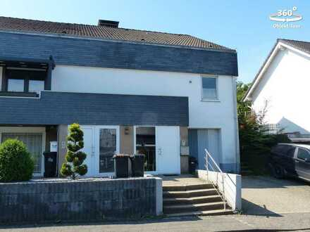 Schöne Doppelhaushälfte in Zentrumsnähe von Radevormwald