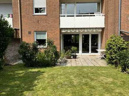 Schönes Reihenhaus mit Garten in sehr guter, ruhiger Lage | Erbpacht Grundstück