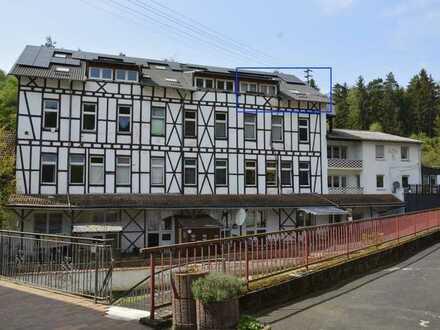 Schöne 3 Zimmer Wohnung mit Balkon