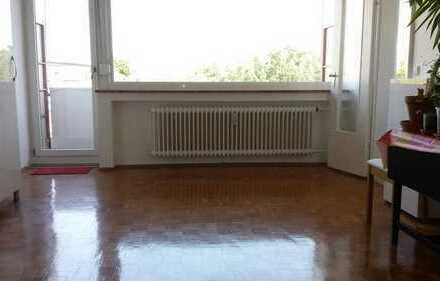Für max. 2 Jahre zu vermieten, 2-Zi-Wohnung in Milbertshofen/ München