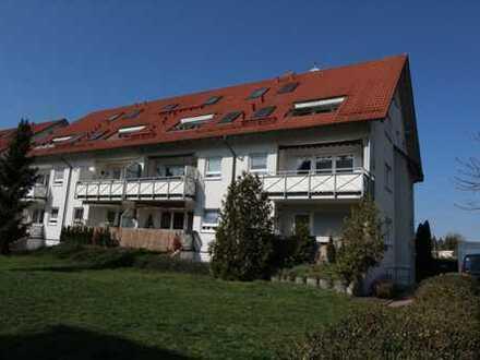 Sonnige 2-Zi.-Wohnung mit Balkon im Wohnpark Neukirchen