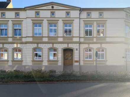 Wunderschöne und neu renovierte 80qm Wohnung im Erdgeschoss mit Garten in Grimmen