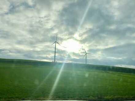 Grundstück Nahe Naturschutzgebiet mit guter Verkehrsanbindung!