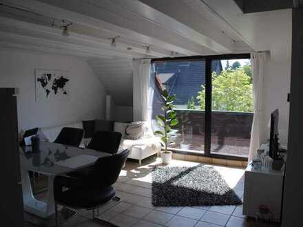 Schöne drei Zimmer Wohnung in Dortmund, Berghofen