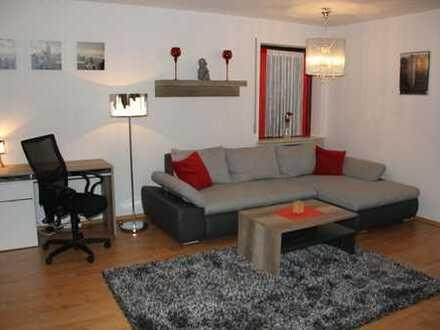 Voll möblierte Wohnung nahe Salzburg - Provisionsfrei auch auf Zeit zu mieten!