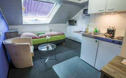 All Inclusive-Wohnen in bester Altstadtlage mit freiem WLAN ab €22,-/Tag (Classic Apartment)