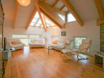 Potsdam, luxuriöses Dachgeschoss, zentral, ruhig, provisionsfrei, Neubaustandard