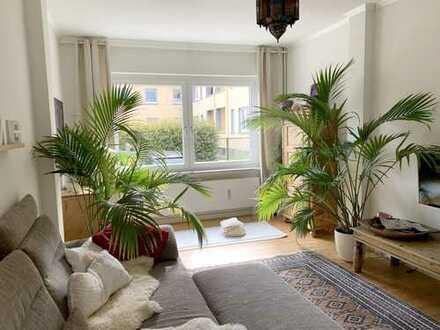 Traumhafte 3-Zimmer-Eigentumswohnung in ruhiger Lage von Osnabrück - Schölerberg