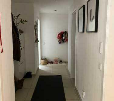 Beste Wohnlage - Gepflegte 3-Zimmer-Wohnung mit Terrasse - Preferred residential area