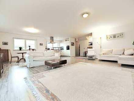 Komfort der Extraklasse - 4-Zimmer-Maisonette Wohnung