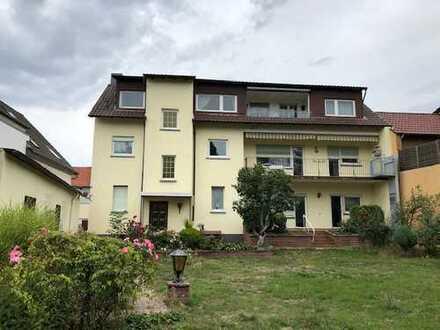 Attraktives Mehrfamilienhaus in begehrter und ruhiger Wohnlage von Kelsterbach!