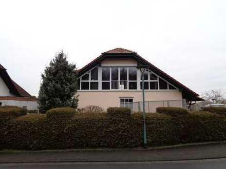 Schöne, geräumige drei Zimmer Wohnung in Wetteraukreis, Florstadt