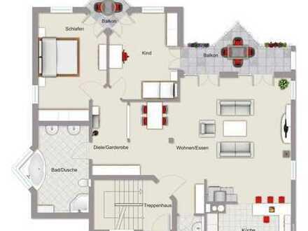 Renovierte 3-Zimmer-Erdgeschosswohnung in Gaggenau-Ottenau