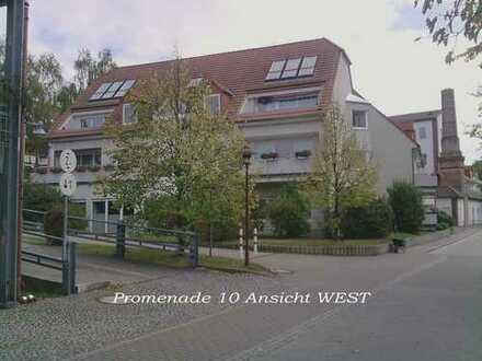 Singlewohnung in ruhiger Seitenstraße